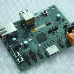 Raspberry Pi, la computadora de $25